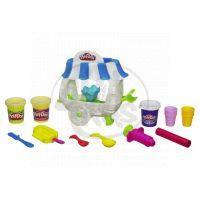 Play-Doh zmrzlinový stánek 2