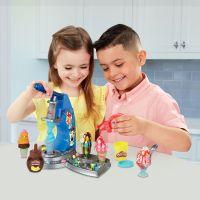Play-Doh Zmrzlinová sada s polevou 4