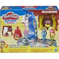 Play-Doh Zmrzlinová sada s polevou 5