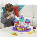 Play-Doh Zmrzlinový palác 4