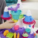 Play-Doh Zmrzlinový palác 5