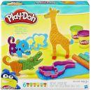 Play-Doh Zvířecí formičky 2
