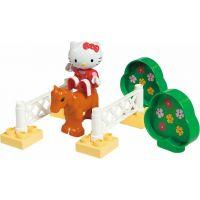 PlayBIG Bloxx Hello Kitty Starter set koník