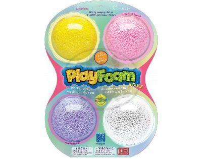 PlayFoam Boule 4pack - G