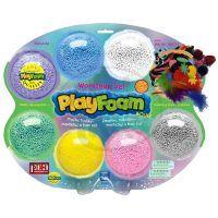 PlayFoam Boule Workshop set