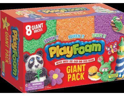 PlayFoam GIANT 8 pack