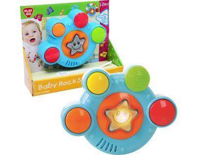 Playgo Bubínek pro dětskou rockovou hvězdu