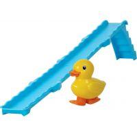 Playgo Kolébající se kachna Duckie
