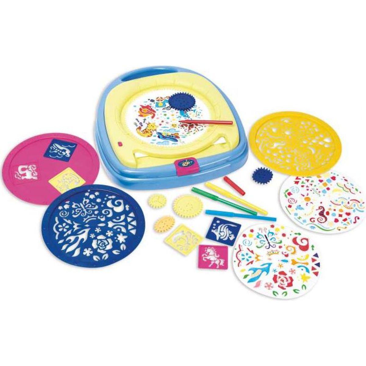 Playgo Magická Mandala 26 dílů PlayGo