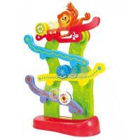 Playgo Šťastná opice