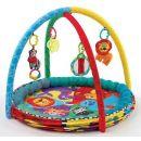 Playgro Aktivity hrazdička s míčky 4