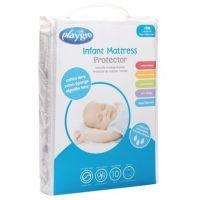 Playgro Chránič na dětské matrace froté