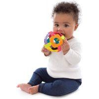 Playgro Chrastící míček 3