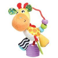Playgro Chrastítko Žirafa