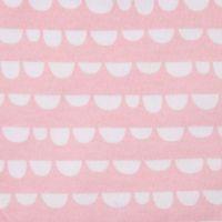 Playgro Dětský bryndák růžový 2 ks 2
