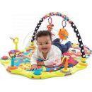 Playgro Hrací deka s flexibilní hrazdičkou 3