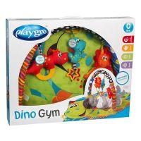 Playgro 0181582- Hrací podložka Dinosaurus 6