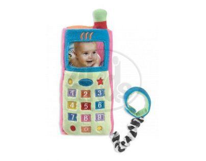 Playgro 111782 -  Můj první mobilní telefon