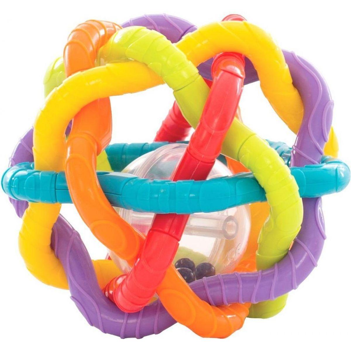 Playgro Ohebný míček nový