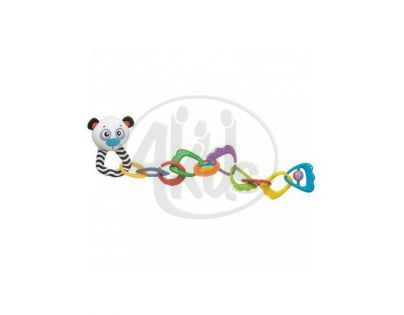 Playgro 0181593 - Panda spojovací ťapky