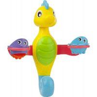 Playgro Vodní mlýnek mořský koník