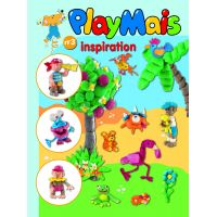 Playmais Book Inspiration