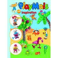 Playmais Book Inspiration