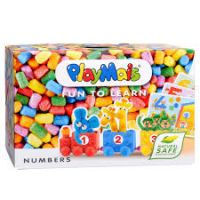 PLAYMAIS FUN TO LEARN Numbers