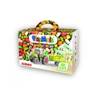 Playmais Fun To Play Claas Axion