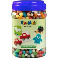 Playmais Mosaic Pro kluky 1600