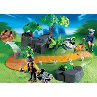 Playmobil 3136 Super Set Policie