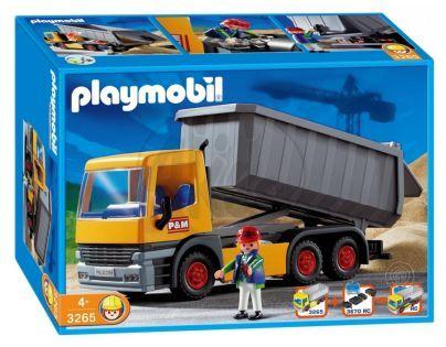 Playmobil 3265 - Nákladní auto