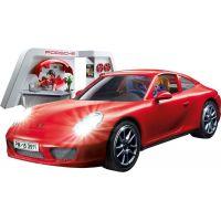 Playmobil 3911 Porsche 911 Carrera S 2