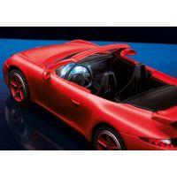 Playmobil 3911 Porsche 911 Carrera S 6