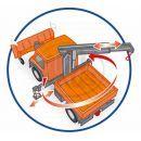 Playmobil 4046 - Dálniční údržba 3