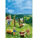 Playmobil 4169 Velikonoční kalendář 2