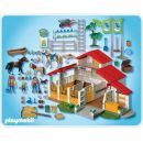 Playmobil 4190 - Velká stáj 3