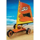 Playmobil 4216 - Větrná tříkolka 2