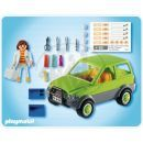 Playmobil 4345 Auto s veterinářkou 2