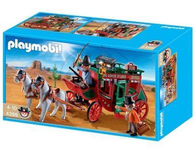 Playmobil 4399 Dostavník
