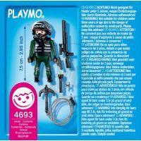 Playmobil 4693 - Zásahovka 3
