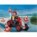 Playmobil 4759 - Chlapec se závodní buginou 2