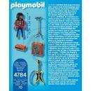 Playmobil 4784 Rocková hvězda 3