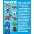 Playmobil 4785 Holčička s kůzlátky 3