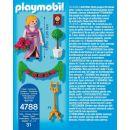 Playmobil 4788 Zpěvačka 3