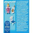 Playmobil 4790 Princezna s kolovrátkem 3