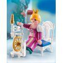 Playmobil 4790 Princezna s kolovrátkem 2