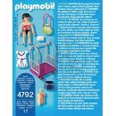 Playmobil 4792 Modelka 3