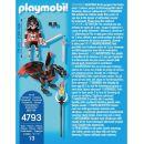 Playmobil 4793 Rytíř s drakem 3