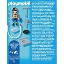 Playmobil 4795 Hasič s hydrantem 3
